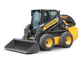 Skid New Holland